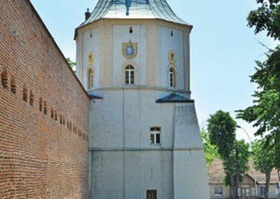 Bernardine Monastery and Shrine
