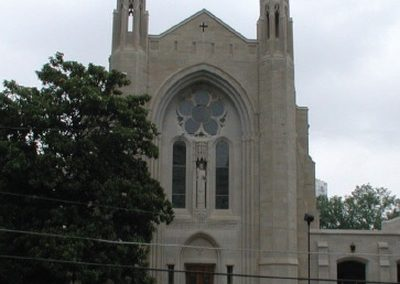 Christ of the King Cathedral - Atlanta
