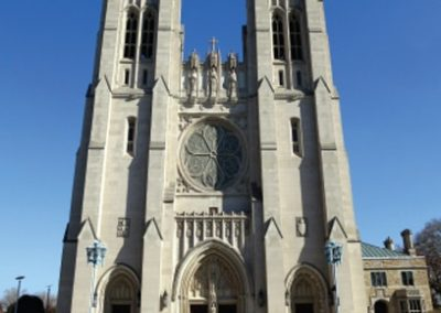 Cathedral of the Most Blessed Sacrament