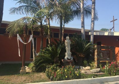 Santuario San Judas Tadeo Norwalk California USA